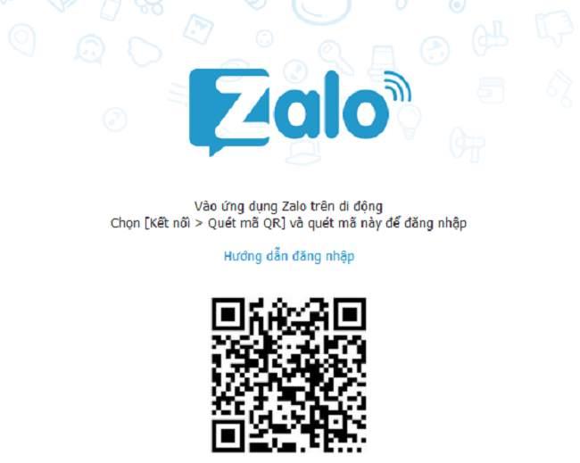 Cách cài đặt ứng dụng Zalo cho máy tính Macbook 5