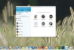 Cách cài đặt ứng dụng Zalo cho máy tính Macbook 7