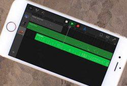 Cách sử dụng GarageBand và Documents cài nhạc chuông cho iPhone miễn phí 8
