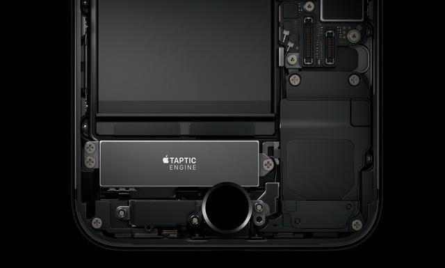 Cách sử dụng nút Home của iphone 7 và iPhone 7 Plus 2