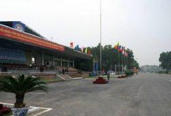 Giới thiệu về xã Đồng Tâm, huyện Mỹ Đức, Hà Nội 1
