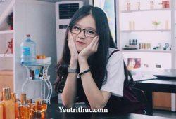 Hotface Linh Ka là ai – tiểu sử hotgirl Chu Diệu Linh 2002 Muvik 1