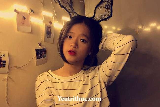 Hotface Linh Ka là ai – tiểu sử hotgirl Chu Diệu Linh 2002 Muvik 3