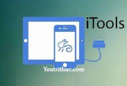 iTools là gì – cách sử dụng ứng dụng iTools dành cho iPhone 1