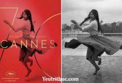 Liên hoan phim Cannes 2017 được tổ chức tại nước nào, thời gian diễn ra Cannes 2017 1