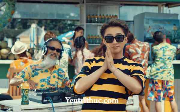 Tải video - mp3 và lời bài hát MV Bình Yên Những Phút Giây – Sơn Tùng MTP 1