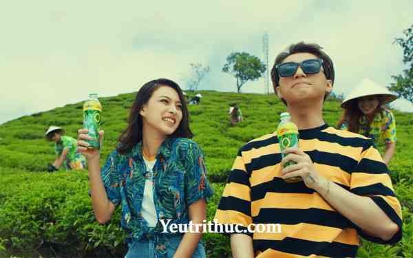 Tải video - mp3 và lời bài hát MV Bình Yên Những Phút Giây – Sơn Tùng MTP 3