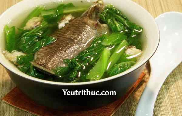 Ăn canh có mập không – bí quyết ăn canh không bị béo và tăng cân 2