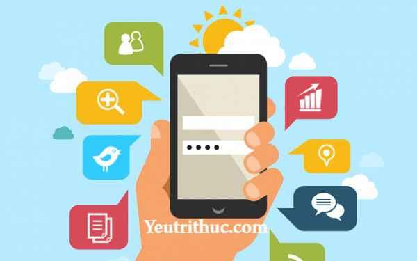 App là gì – tìm hiểu khái niệm Apps di động iOS và Android 1
