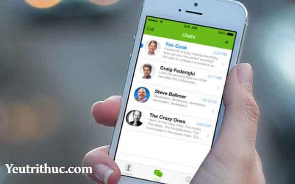 App là gì – tìm hiểu khái niệm Apps di động iOS và Android 2