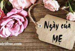 Mother's Day - Ngày của mẹ 2017 là ngày bao nhiêu và ý nghĩa thế nào 1