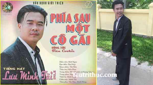 Tài Smile là ai – tiểu sử Lưu Minh Tài Smile Cần Thơ hát nhạc chế