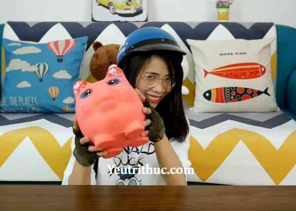 Thơ Nguyễn là ai - Thánh nữ nổi hơn Maria Ozawa gây sốt Facebook 3
