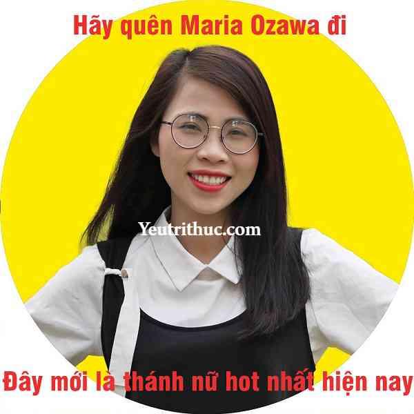 Thơ Nguyễn là ai - Thánh nữ nổi hơn Maria Ozawa gây sốt Facebook 6