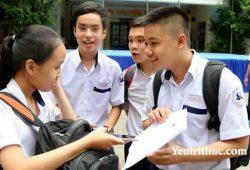 Điểm chuẩn vào lớp 10 Trường Phổ thông Năng khiếu 2017 TPHCM