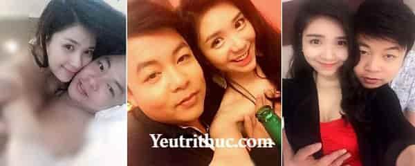 Hotgirl Thanh Bi đóng quảng cáo gì 3
