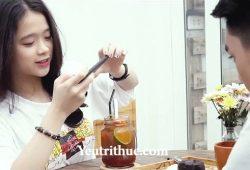 """Linh Ka và Long Hoàng trong MV Cover """"Muốn yêu ai đó cả cuộc đời"""""""