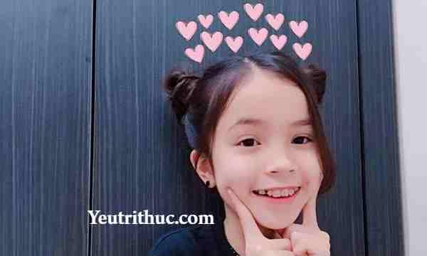 Hot Face Muvik Meo Xinh là ai - tiểu sử và thông tin Lê Gia Linh Meo Xinh 1