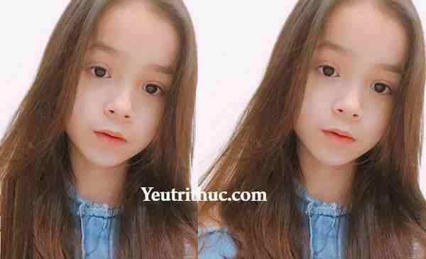 Hot Face Muvik Meo Xinh là ai - tiểu sử và thông tin Lê Gia Linh Meo Xinh 3