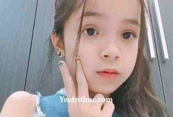 Hot Face Muvik Meo Xinh là ai - tiểu sử và thông tin Lê Gia Linh Meo Xinh 4