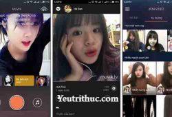 Muvik là gì - tìm hiểu ứng dụng và mạng xã hội Muvik TV chia sẻ video 3