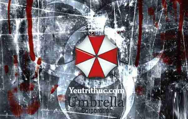 Tập đoàn Umbrella là gì – tìm hiểu công ty Umbrella trong Resident Evil