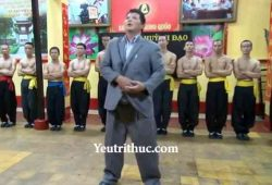 Võ sư Huỳnh Tuấn Kiệt là ai – tìm hiểu chưởng môn phái Nam Huỳnh Đạo 1