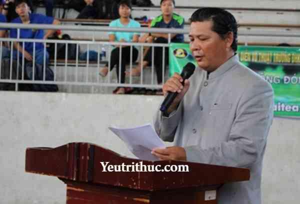 Võ sư Huỳnh Tuấn Kiệt là ai – tìm hiểu chưởng môn phái Nam Huỳnh Đạo 2