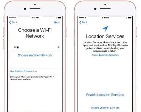 9 Cách thiết lập cài đặt iPhone, iPad và iPod Touch mới bắt đầu 2