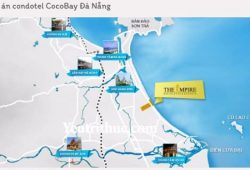 Địa chỉ Cocobay Đà Nẵng ở đâu – Map vị trí Cocobay Đà Nẵng