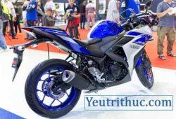 Cập nhật Bảng giá xe máy Yamaha tháng 7 năm 2017 mới nhất