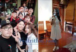 Linh Ka hát live giọng thật trực tiếp khiến khán giả chạy mất dép