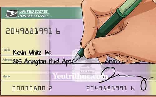 Money Order là gì – Tìm hiểu Bank và Postal Money Order