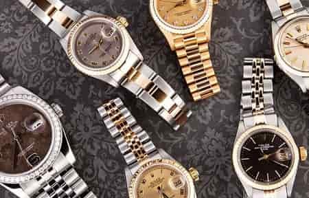 thương hiệu đồng hồ Thụy Sỹ nổi tiếng 1