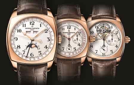 thương hiệu đồng hồ Thụy Sỹ nổi tiếng 9