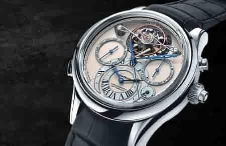 thương hiệu đồng hồ Thụy Sỹ nổi tiếng 11