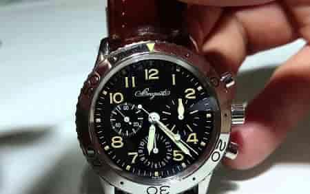thương hiệu đồng hồ Thụy Sỹ nổi tiếng 5