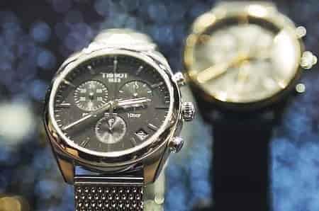 thương hiệu đồng hồ Thụy Sỹ nổi tiếng 12
