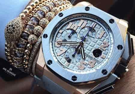 thương hiệu đồng hồ Thụy Sỹ nổi tiếng 7