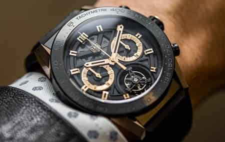 thương hiệu đồng hồ Thụy Sỹ nổi tiếng 8