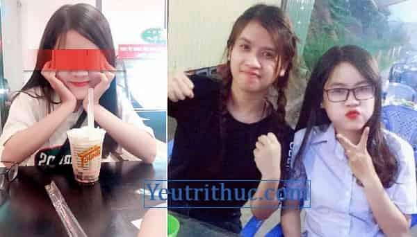 Sự thật 2 nữ sinh trường Nguyễn Văn Trỗi