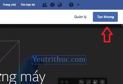 Hướng dẫn cách tạo khung ảnh đại diện Avatar trên Facebook file .PNG 1