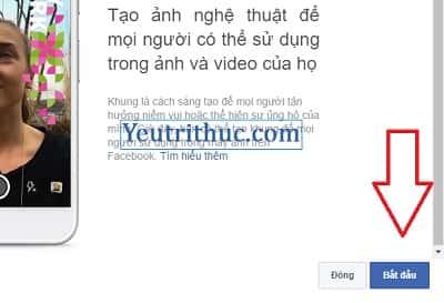 Hướng dẫn cách tạo khung ảnh đại diện Avatar trên Facebook file .PNG 2