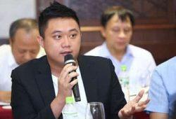 Nhân Thế Luân, CEO Công ty NCT