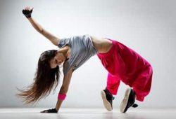 Lịch sử phát triển Hip Hop Dance