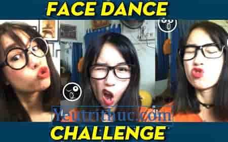 Hướng dẫn sử dụng và cách chơi tựa game FaceDance Challenge 1