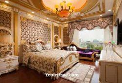 Danh sách 16 khách sạn tiêu chuẩn 4 sao tại Hà Nội mới nhất