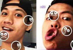 Trào lưu Face Dance Challenge là gì và vì sao game lại gây sốt