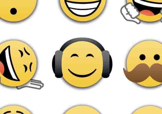 Ý nghĩa các icon biểu tượng cảm xúc khuôn mặt trên Facebook, Zalo, Skype