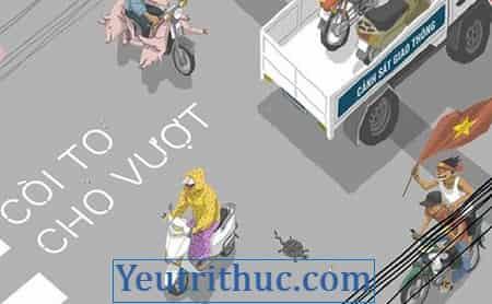 Cách tải, cài đặt và chơi game Việt Còi To Cho Vượt 3
